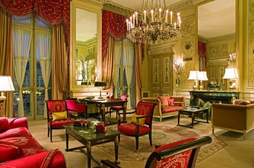 Hôtel RITZ Paris - 1709