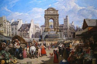3-marche-fontaine-aux-innocents-john-james-chalon-1822-carnavalet