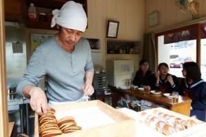 Les délices de Tokyo de Naomi Kawase voulez-vous un dorayaki (2)
